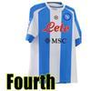 Napoli 4th.