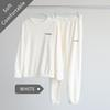 Stil1 Beyaz bir Set-L (60-80kg için uygun)