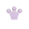 100pcs Lilac Purple