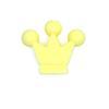 100pcs Cream Yellow