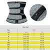 Gray 3 Belt Zip