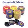 Backwoods (50mm)