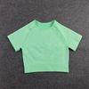Gömlek yeşil