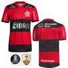 21-22 Главная + Спонсоры + Libertadores Patches