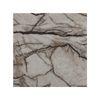 Fisura de mármol gris-2 piezas
