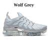 Wolf Grey40-45
