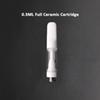Только 0.5ml Полный Ceramic Корзина
