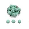 100pcs Mint Verde
