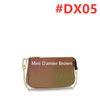 # DX05 مصغرة دميه براون