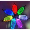 LED для взрослых маска (Произвольно)