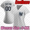 여자 사용자 정의 크기 s-xxl.