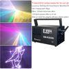 7W RGB Laser 30k