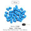Renk: Mavi-120grit