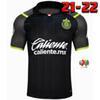 21 22 Chivas weg