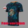 FANS 3ème chemise + patch
