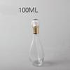 Botella de pulverización de 100 ml