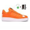 N ° 28 JDI Orange 36-45