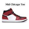Mid Chicago Toe