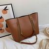 Brown-40.5cmx25.5cmx11.5cm