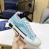 11 픽셀 블루 캔버스