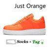 # A26 36-45 JDI Orange