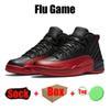 Jeu de grippe # 19 40-47