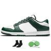 A21 Spartan Yeşil