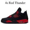4s Red Thunder