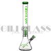 Gili-141 green with bowl