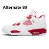 21 Alternate 89