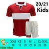 20 21 kits de crianças em casa