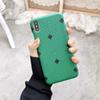 لون أخضر