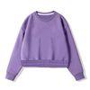 Purple Sweatshirt 2