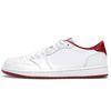 B30 White Varsity Red 36-46