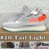 # 10 ضوء الذيل