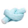 Blue Bed Bumper