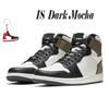 1s 5-12 Dark Mocha