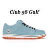 Club 58 Gulf.