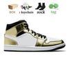 # A42 oro metallico 40-45