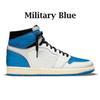 Bleu militaire