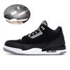 3S Tinker Black Cement Gold
