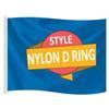 Nylon d Ring