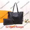 G2 الزهور السوداء