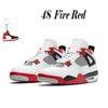 4s ateş kırmızı 36-47