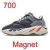 700 المغناطيس