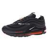 Lil Nas mschf 97s Satana scarpe DH4092-001