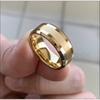8mm Width Ring