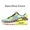 36-39 Dancefloor Vert