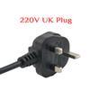 220v UK Plug.
