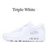 36-45 triple blanc